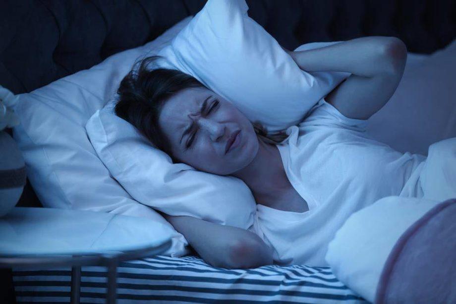 Using Auritech earplugs for a better nights sleep