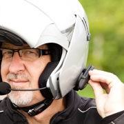 Helmets and Intercom systems