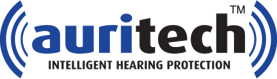 Auritech Custom Fit - Custom fit hearing protection for professional use